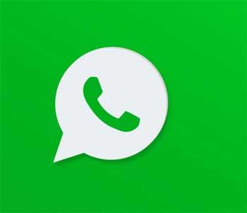 Brief Discussion About Whatsapp aero