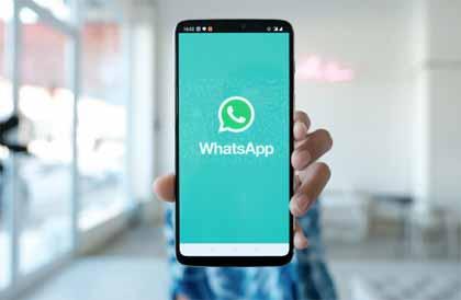 How Do I Get Whatsapp aero Features